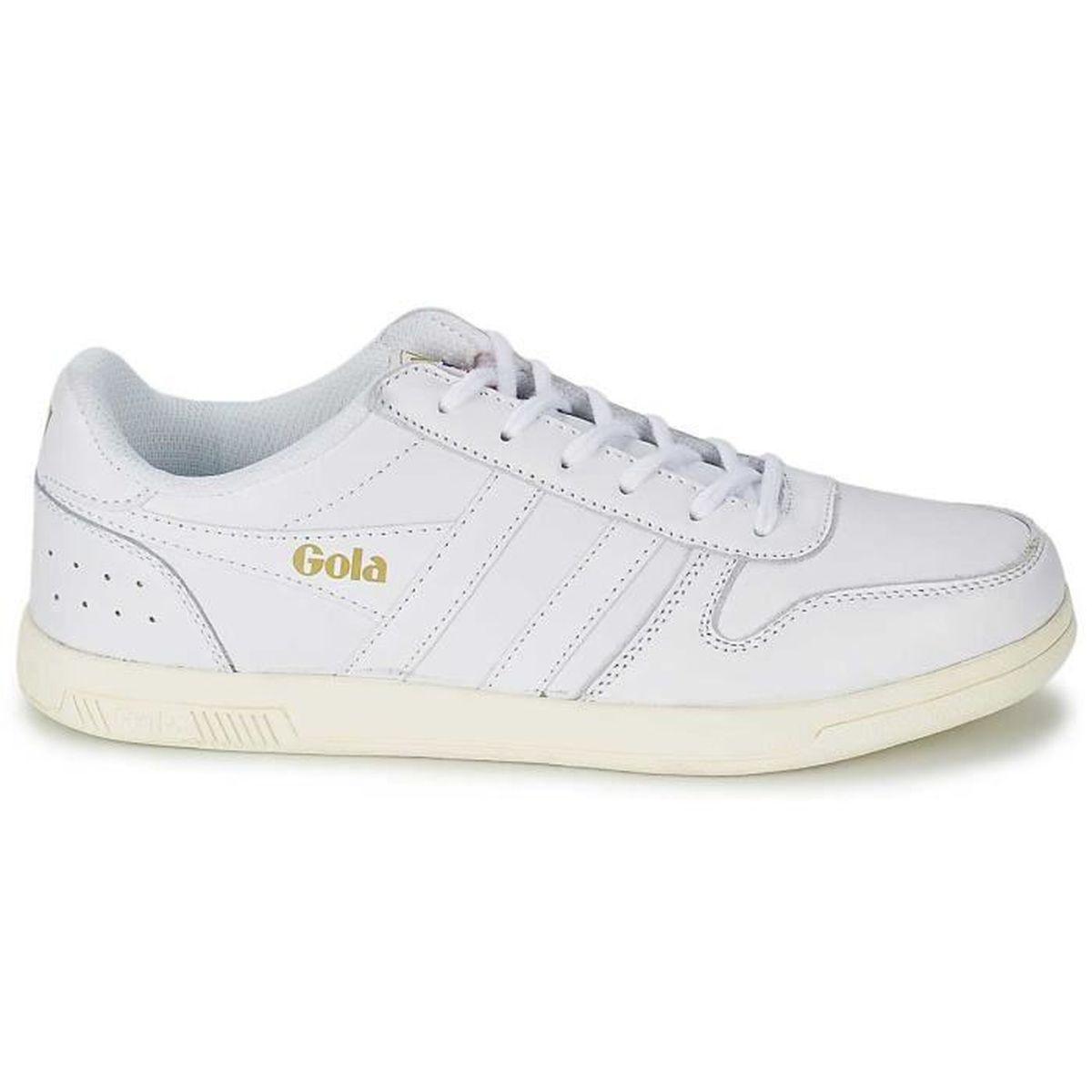 Chaussures Gola Equipe blanches Casual homme pQG8eJdU0