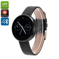 MONTRE CONNECTÉE DM360 Smart Watch (Black)
