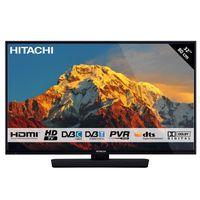 """Téléviseur LED Hitachi 32HB4T01, 81,3 cm (32""""), 1366 x 768 pixels"""