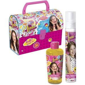 SOY LUNA Set Eau De Toilette Et Shampooing