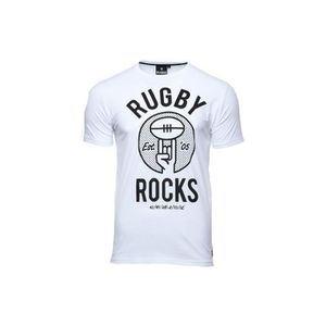 RUGBY DIVISION T-shirt Rock Homme