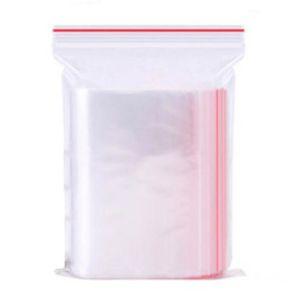 SACHET PLASTIQUE  1000 sachets transparents
