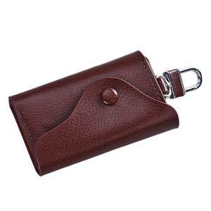 d91635541a7a Porte monnaie homme cuir avec porte cle - Achat   Vente pas cher
