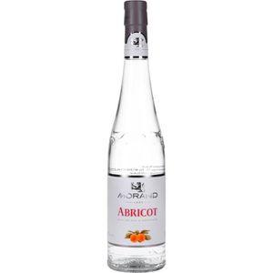 DIGESTIF EAU DE VIE Liqueur (ou Alcool) - Eau de Vie d'Abricot Morand