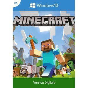 JEU PC À TÉLÉCHARGER Minecraft jeu Pc à télécharger
