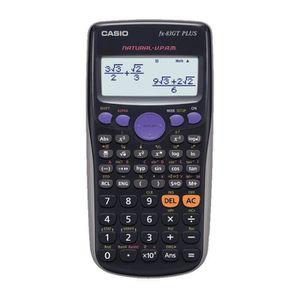 CALCULATRICE Casio FX83-GT Plus, Bureau, Calculatrice scientifi
