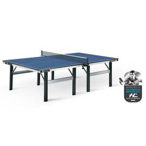TABLE TENNIS DE TABLE CORNILLEAU Table de Ping-Pong Indoor 610 ITTF