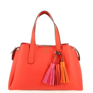 f670b7a54998 Sac guess rouge - Achat   Vente pas cher