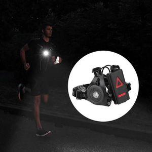 9d47702d9d8 Date En Plein Air Sport Running Lumières LED Nuit Courir Lampe de ...