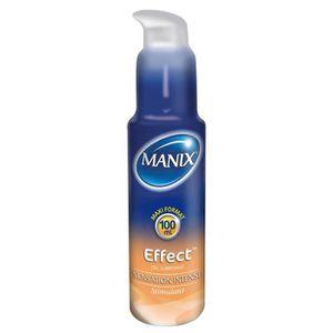 LUBRIFIANT Manix Effect Gel Lubrifiant 100 ml