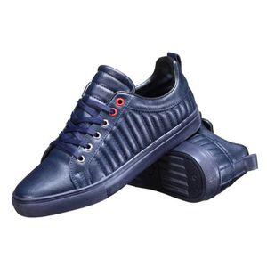 BASKET Chaussure Goor Mdr 2022 Marine