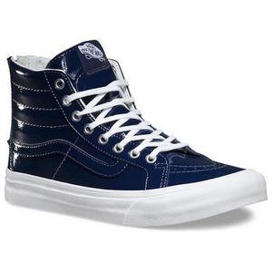 Vans sn8er unisexe sk8-hi slim sneaker ESC7L Taille-37 1-2 3OVX5zgXy
