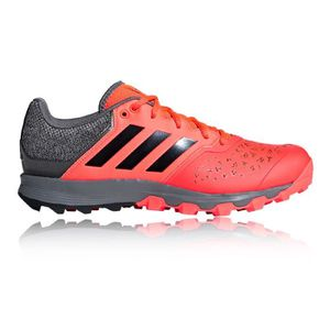 adidas hommes chaussures rouge
