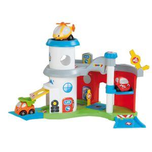 Jeux jouets vroom planet achat vente jeux jouets vroom planet pas cher cdiscount - Vroom planet grand garage ...