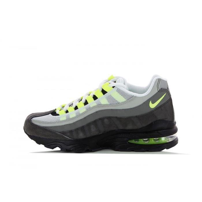 newest a5537 ab970 Basket Nike Air Max 95 (GS) - 307565-077