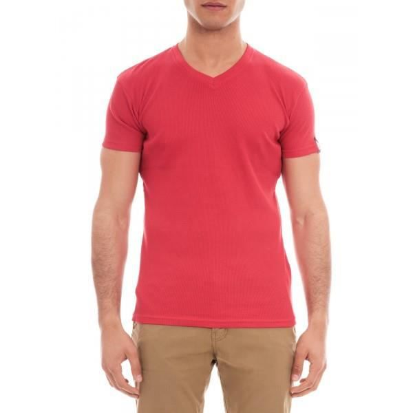 WILLIAM t T SHIRT V Vente Achat shirt Rouge RITCHIE Rouge O7CTSnxqw1