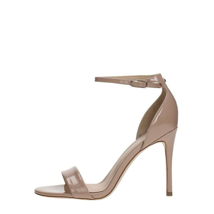 Guess Sandale Femme NUDE, 39