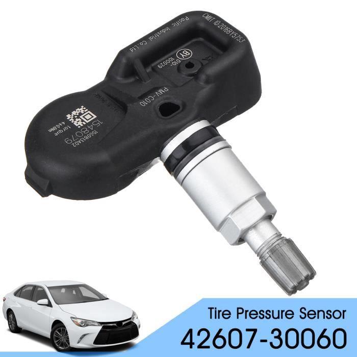 CONTRÔLEUR DE PRESSION T4W Capteur de Pression des Pneus TPMS Pour Toyota