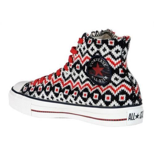 CONVERSE ALL STAR LIMITED INCA TWEED
