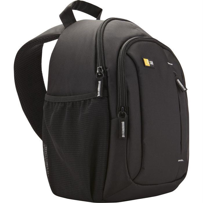 CASE LOGIC TBC-410 - Sac à dos pour Reflex - Noir