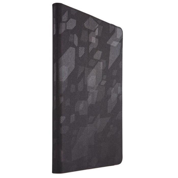 Case Logic Etui universel Noir pour Tablette TAB S 10.1\