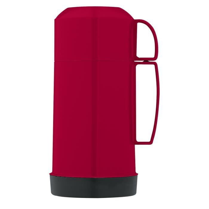 THERMOS Nice porte aliments isotherme - 390ml - Rouge