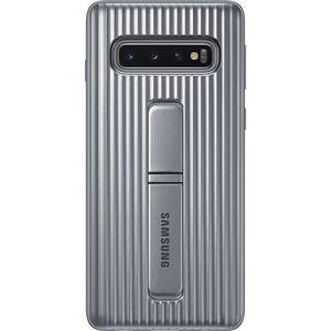 COQUE - BUMPER Samsung Coque renforcée fonction Stand S10 - Argen