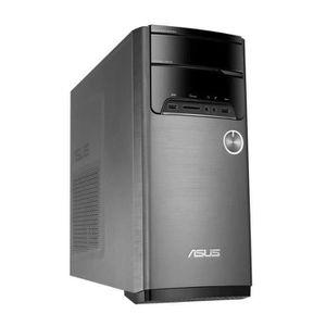 UNITÉ CENTRALE  ASUS M32CD-K-FR010D - 8 Go RAM - Endless - Intel C