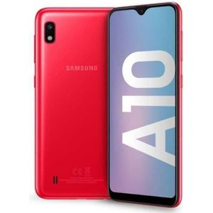 SMARTPHONE Samsung Galaxy A10 Rouge