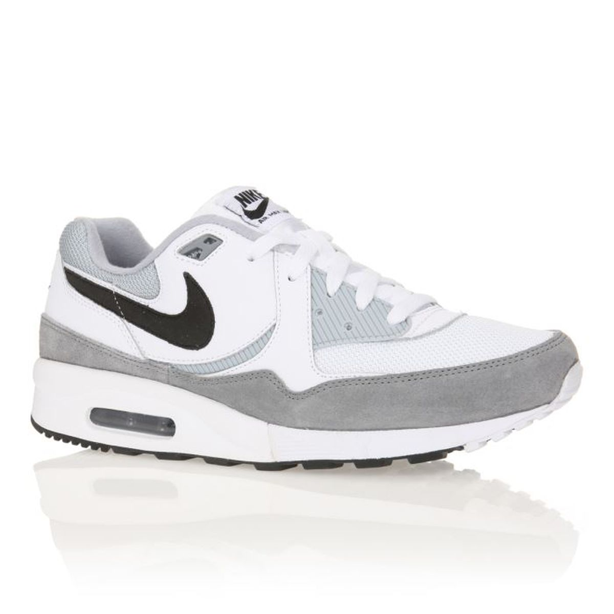 huge selection of a3ae9 0a0d0 BASKET NIKE Baskets Air Max Light Essential Homme