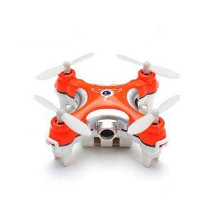 DRONE Cheerson CX-10C 2.4GHz 4CH 6 axes Gyro Super Mini
