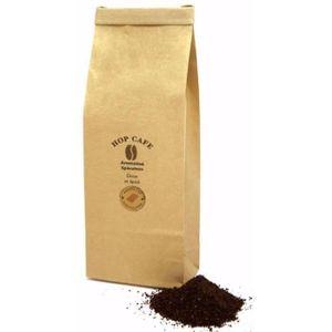 CAFÉ - CHICORÉE Café moulu  aromatisé Spéculoos pour capsule vide