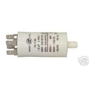 condensateur 25uf 450v