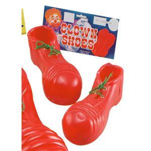chaussure de clown achat vente jeux et jouets pas chers. Black Bedroom Furniture Sets. Home Design Ideas