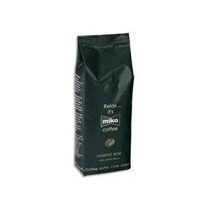 CAFÉ MIKO Paquet de 1Kg café moulu DIAMANT 100% arabica