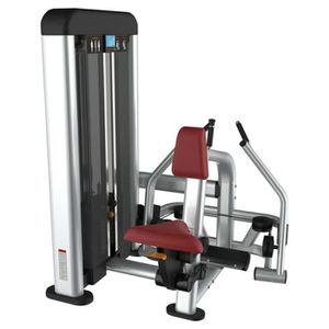 APPAREIL CHARGE GUIDÉE Care Seated Row - C-PRO