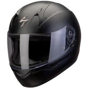 casque moto scorpion achat vente casque moto scorpion pas cher cdiscount. Black Bedroom Furniture Sets. Home Design Ideas