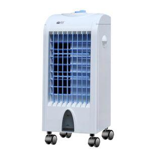 VENTILATEUR 3 en 1 Climatiseur Ventilateur et Refroidisseur d'