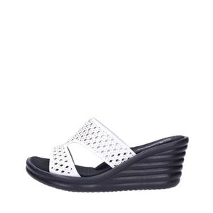 41a76acdaa1 Chaussons Skechers femme - Achat   Vente Chaussons Skechers femme ...