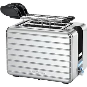 GRILLE-PAIN - TOASTER PROFICOOK TAZ 1110 Grille-pain – Inox
