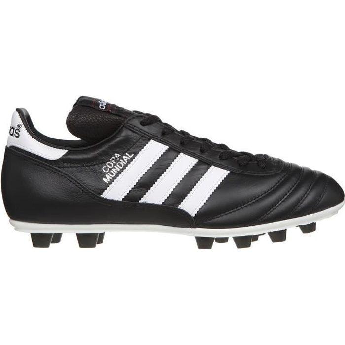fréquent vente de sortie Quantité limitée ADIDAS PERFORMANCE Chaussures de Football Copa Mundial - Homme - Blanc/Noir