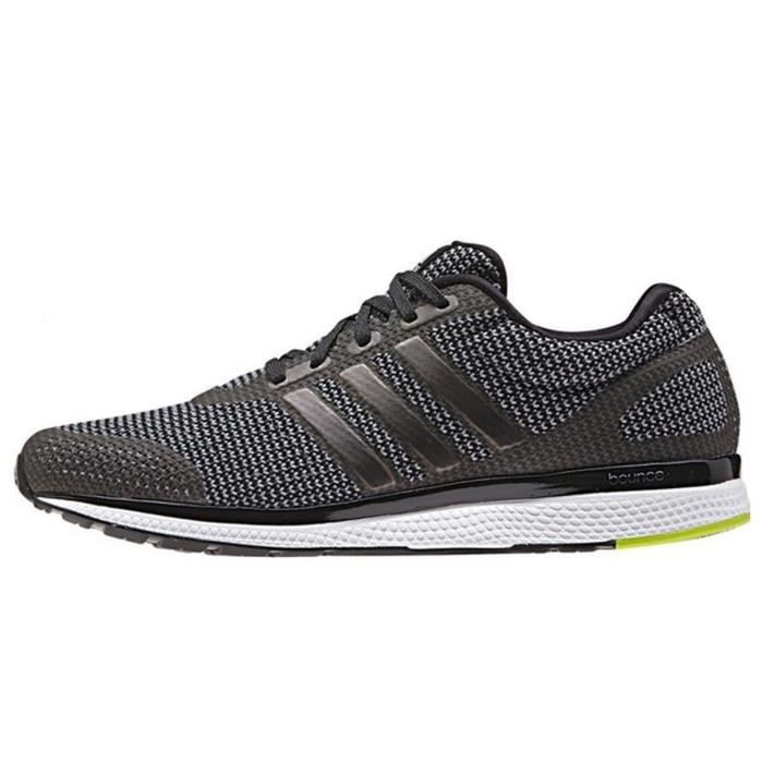 ADIDAS Baskets Chaussures Running Mana Bounce Homme - Prix pas cher ... c5eb02030745