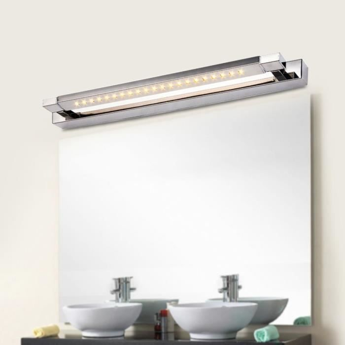 applique miroir led rotatif eclairage pour salle Résultat Supérieur 15 Incroyable Eclairage De Miroir Salle De Bain Photographie 2017 Hyt4