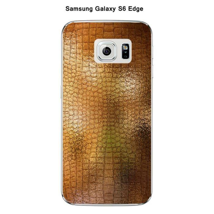 coque samsung galaxy s6 design