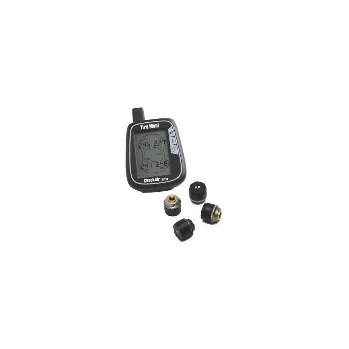 Système de contrôle de pression des pneus TM-210 avec 4 capteurs TireMoni 1b11a6741fc7