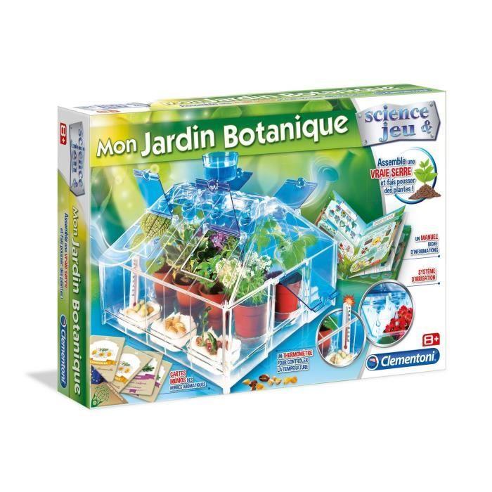 Nature et decouverte jouets free modle figure nature dcouverte jouet with nature et decouverte - Deco jardin nature et decouverte grenoble ...