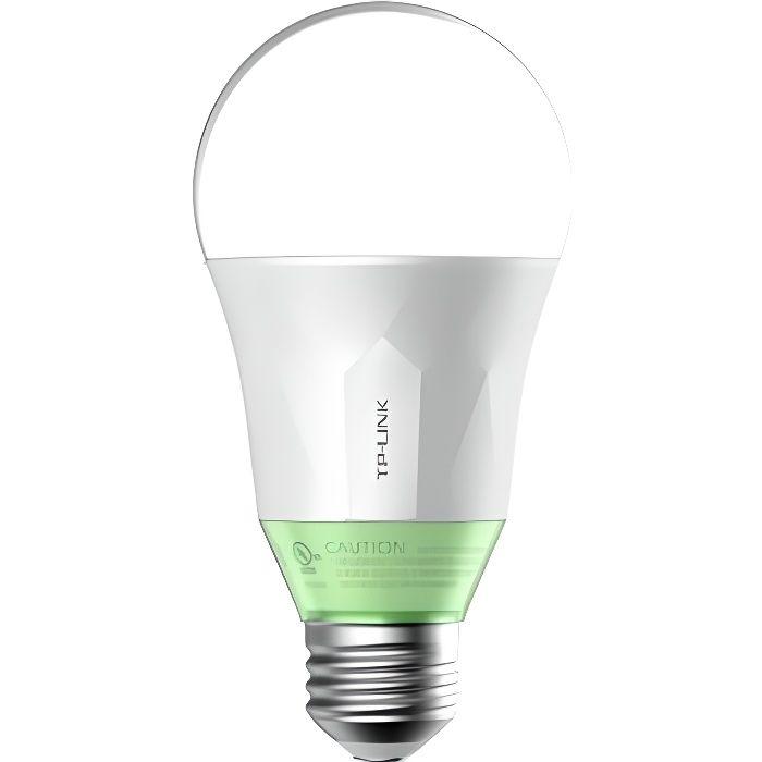 Variation Ampoule L'intensité Wi E27 Connectée Fi Blanche Lb110 De Lumière Link W Avec Led Tp 60 FJcKTl1