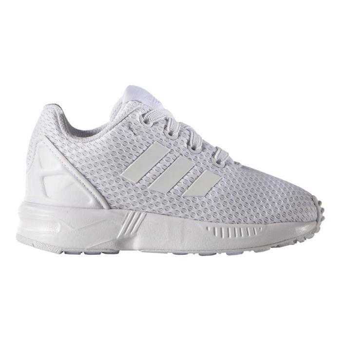 c163ad00b2f1f Chaussures enfant Chaussures de tennis Adidas Originals Zx Flux El I ...