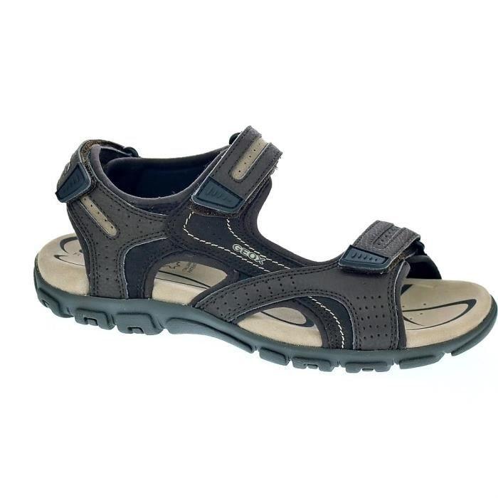 e355b181fa1d35 Sandale geox homme - Achat / Vente pas cher