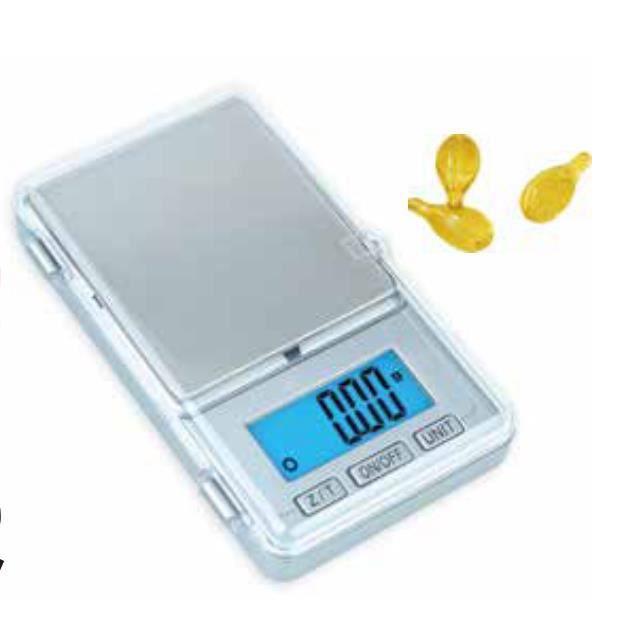 Balances De Cuisine Balance De Precision 0 01 G Gramme Petite